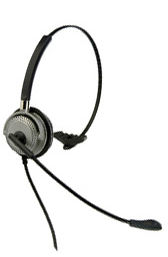 Basic Corded Headsets