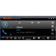 OfficeServ IP Softphone