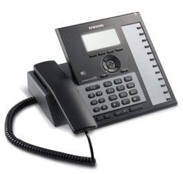 Samsung Wi-Fi Desk Phone