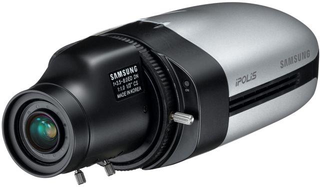 SNB 5001 Full Body CCTV Camera