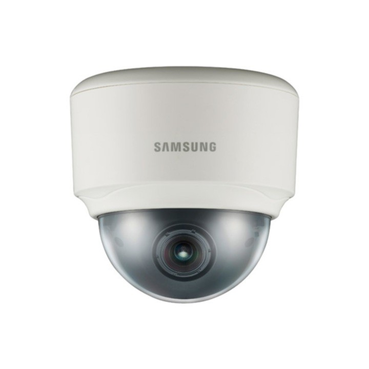 SND 7082 IP Full HD CCTV Dome Camera